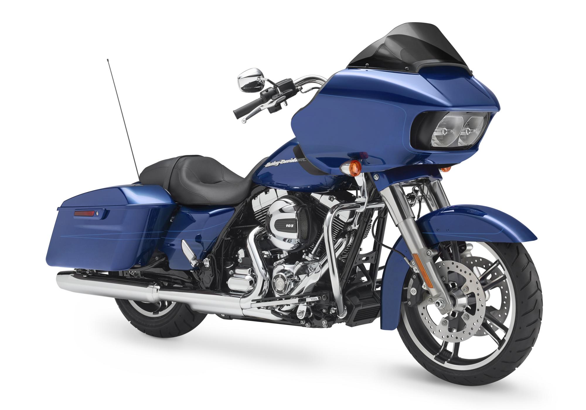Harley Davidson Road Glide Special